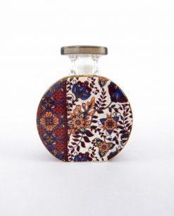 profumatore ambiente bottiglia camilla baci milano maroc e roll foulard