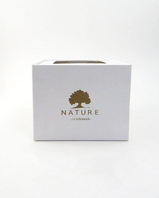 scatola cantoncino bianco paola rolando nature