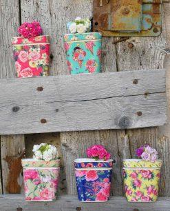 vasetti profumatori ambienti mini bouquet baci milano