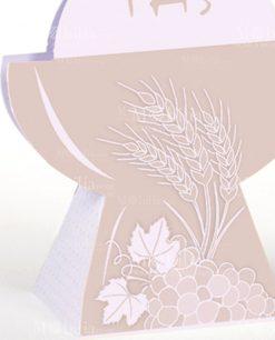 calice cartoncino portaconfetti