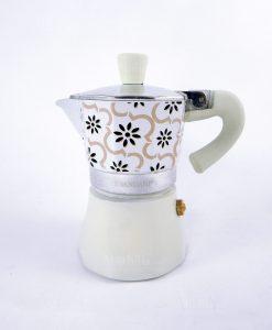 caffettiera 1 tazza collezione alhambra brandani
