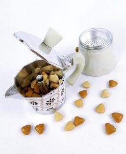 caffettiera collezione alhambra brandani