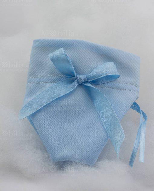 sacchetto baby balloon azzurro