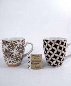 tazze mug collezione alhambra brandani
