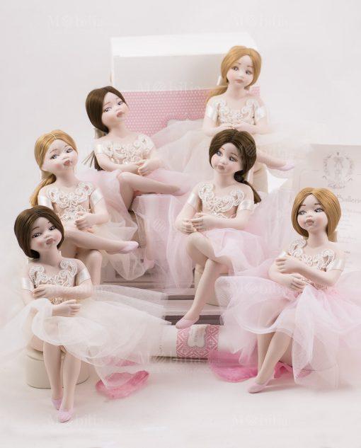 bamboline grandi linea pirma ballerina rdm design