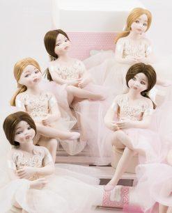 bamboline grandi linea prima ballerina rdm design