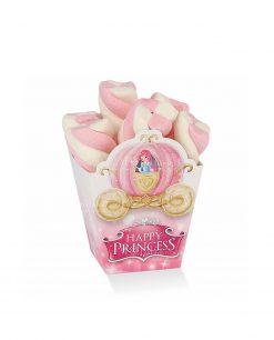 box cartoncino porta caramelle principesse