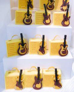 chitarre su valigette basse linea music rdm design