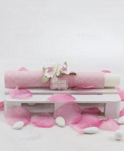 partecipazione nozze pergamena linea blush rdm design