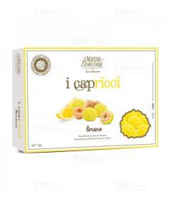 riccetti capricci al limone maxtris