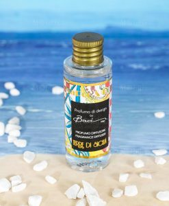 fragranza 50 ml terre di sicilia linea baroque and rock sicily baci milano
