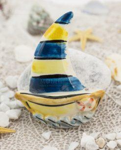 calamita barca a vela ceramica caltagirone.jpg