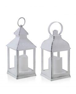 lanterna led costanza due modelli assortiti brandani