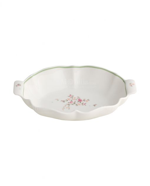 antipastiera porcellana collezione nonna rosa brandani