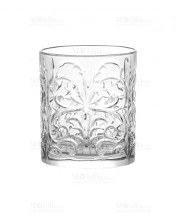 bicchiere acqua royal crystal glass brandani