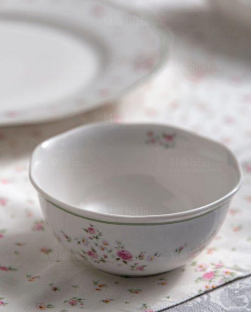 ciotolina porcellana collezione nonna rosa brandani