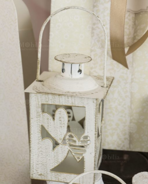 lanterna batticuore brandani con cuori