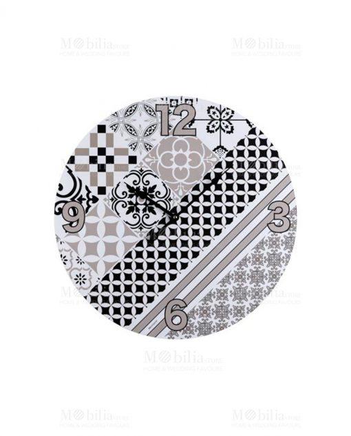 orologio grande linea alhambra brandani