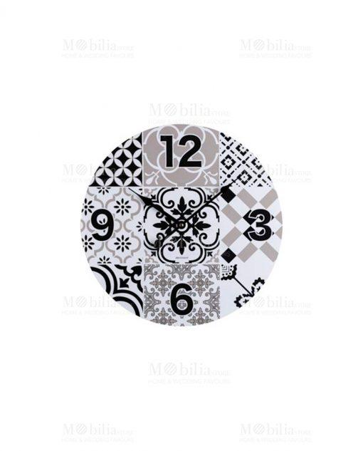 orologio piccolo linea alhambra brandani