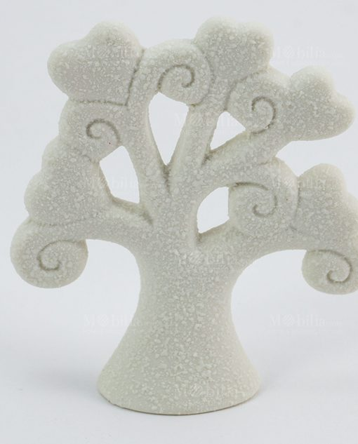sculturina albero della vita