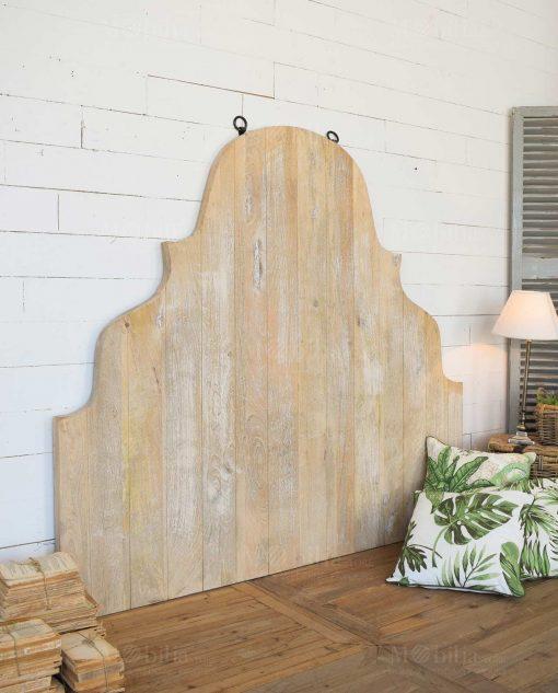 testata letto legno rochidea milano