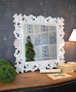 Specchi da parete particolari: camera da letto e ingresso ...