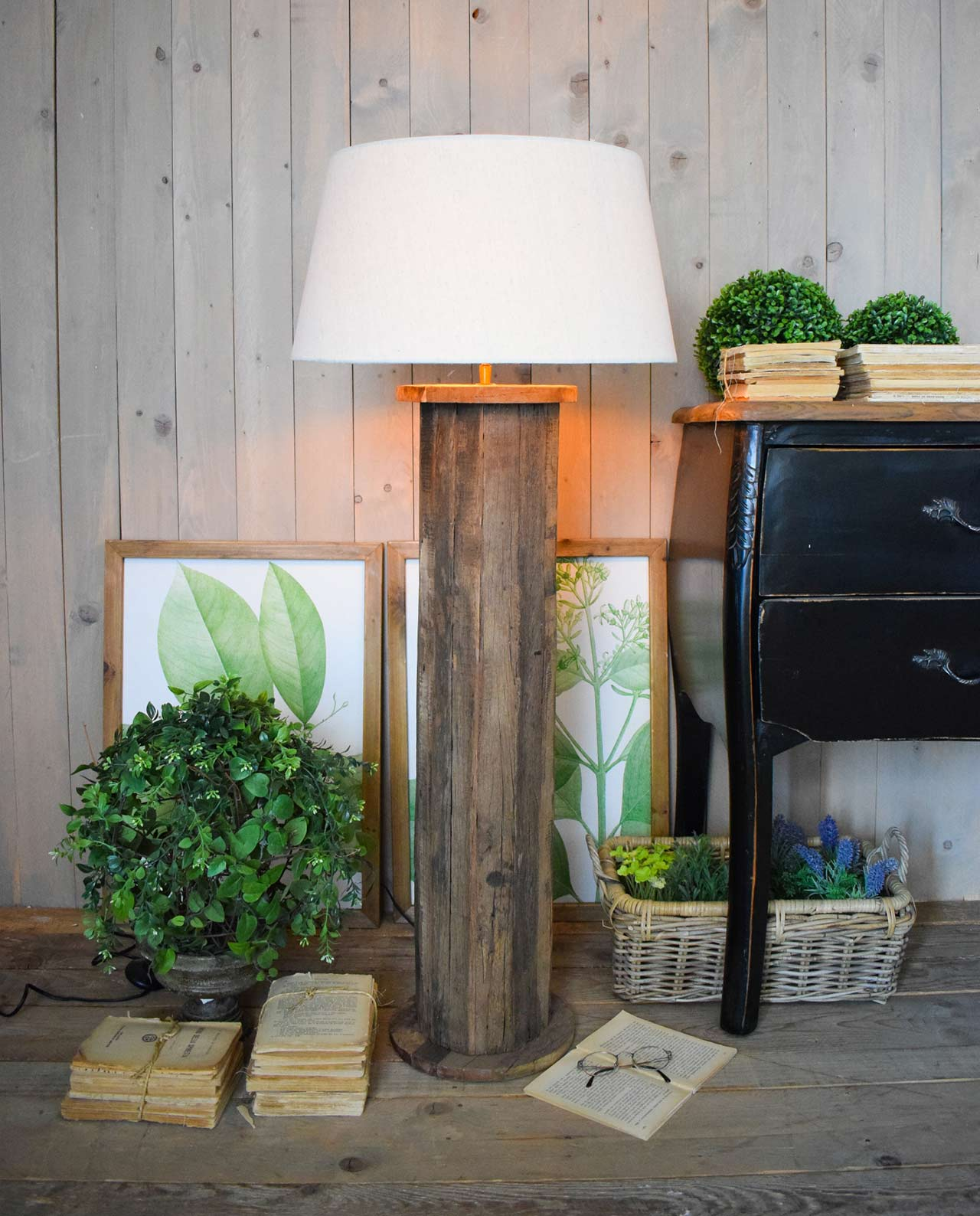 Lampade Da Terra In Legno.Lampada Da Terra Legno Aspen Mobilia Store Home Favours